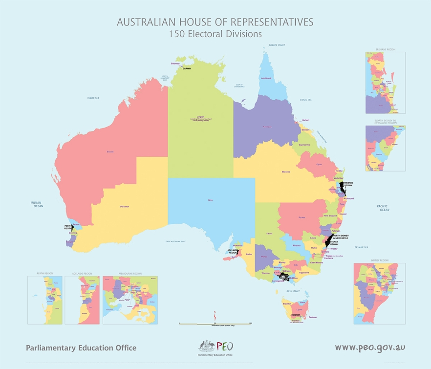 PEO_electorate-map